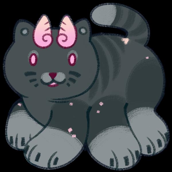 Love 'Cat'erpillar